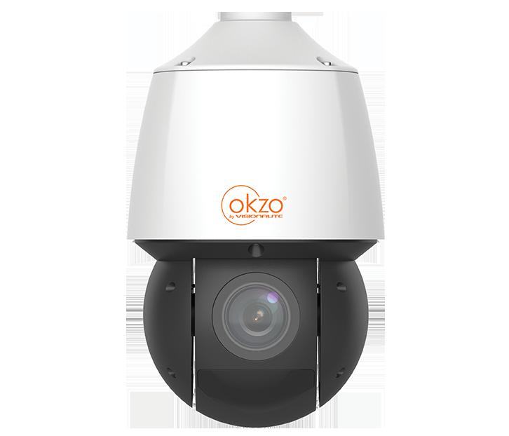 Camera motorisee infrarouge Okzo